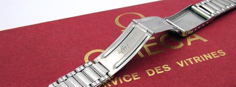 omega speedmaster bracelet 7912