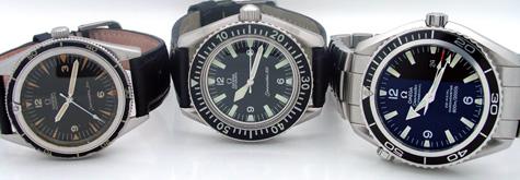 seamaster 300 600