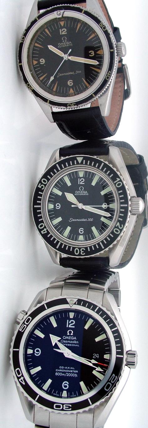 seamaster 300 ck 2913 165.024