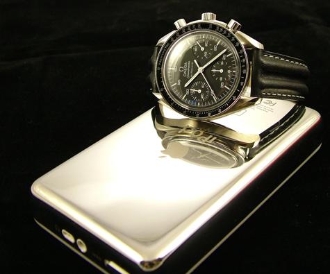 Et quelles montres portent vos épouses ou conjointes ? - Page 2 Ipod3